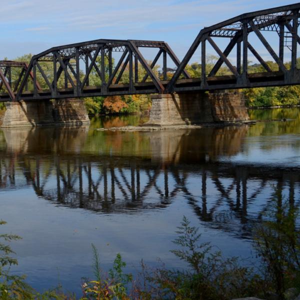 Harrisburg Water Quality