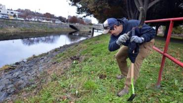 Greener Codorus Initiative